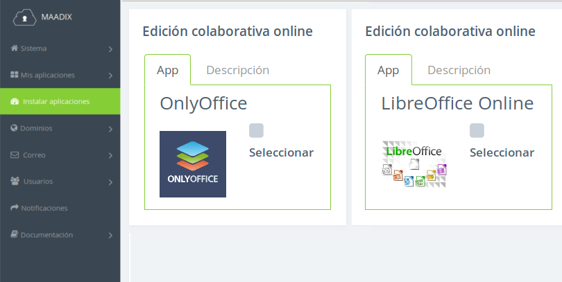 OnlyOffice vs. LibreOffice Online
